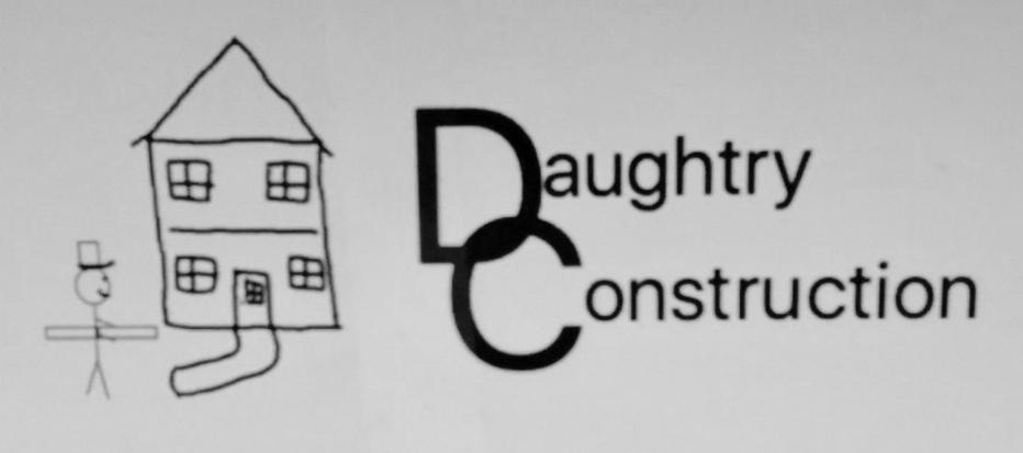 daughtryconstruction.com